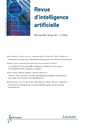 Couverture de l'ouvrage Revue d'intelligence artificielle RSTI série RIA Volume 28 N° 6/Novembre-décembre 2014