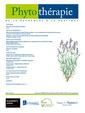 Couverture de l'ouvrage Phytothérapie Vol. 13 N°1 - février 2015