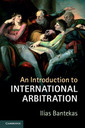 Couverture de l'ouvrage An Introduction to International Arbitration