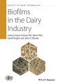 Couverture de l'ouvrage Biofilms in the Dairy Industry