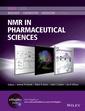 Couverture de l'ouvrage NMR in Pharmaceutical Sciences