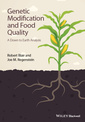 Couverture de l'ouvrage Genetic Modification and Food Quality