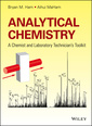 Couverture de l'ouvrage Analytical Chemistry