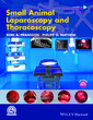 Couverture de l'ouvrage Small Animal Laparoscopy and Thoracoscopy
