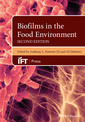 Couverture de l'ouvrage Biofilms in the Food Environment