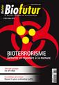 Couverture de l'ouvrage Biofutur N° 363 (Mars 2015)