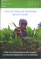 Couverture de l'ouvrage L'état de l'insécurité alimentaire dans le monde 2014