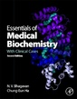 Couverture de l'ouvrage Essentials of Medical Biochemistry