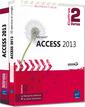 Couverture de l'ouvrage Access 2013