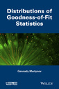 Couverture de l'ouvrage Distributions of Goodness-of-Fit Statistics