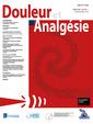 Couverture de l'ouvrage Douleur et Analgésie Vol. 28 N°1 - Mars 2015
