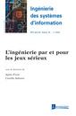 Couverture de l'ouvrage Ingénierie des systèmes d'information RSTI série ISI Volume 20 N° 1/Janvier-Février 2015