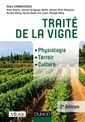 Couverture de l'ouvrage Traité de la vigne