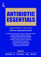 Couverture de l'ouvrage Antibiotic Essentials