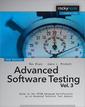 Couverture de l'ouvrage Advanced Software Testing (2nd Ed.)