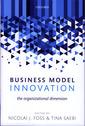 Couverture de l'ouvrage Business Model Innovation