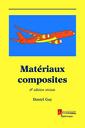 Couverture de l'ouvrage Matériaux composites (6° Éd.)