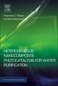Couverture de l'ouvrage Heterogeneous Nanocomposite-Photocatalysis for Water Purification
