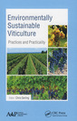 Couverture de l'ouvrage Environmentally Sustainable Viticulture