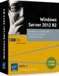 Couverture de l'ouvrage Windows Server 2012 R2