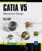 Couverture de l'ouvrage CATIA V5