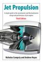 Couverture de l'ouvrage Jet Propulsion