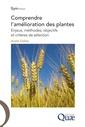 Couverture de l'ouvrage Comprendre l'amélioration des plantes