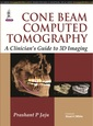 Couverture de l'ouvrage Cone Beam Computed Tomography