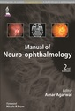 Couverture de l'ouvrage Manual of Neuro-ophthalmology (2nd Ed.)