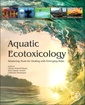 Couverture de l'ouvrage Aquatic Ecotoxicology