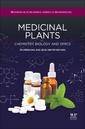Couverture de l'ouvrage Medicinal Plants