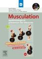 Couverture de l'ouvrage Musculation