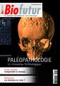 Couverture de l'ouvrage Biofutur N°365 (Mai 2015)