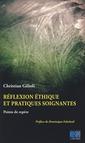Couverture de l'ouvrage Réflexion éthique et pratiques soignantes