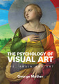 Couverture de l'ouvrage The Psychology of Visual Art