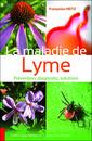 Couverture de l'ouvrage La maladie de Lyme