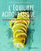 Couverture de l'ouvrage L'équilibre acido-basique