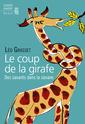 Couverture de l'ouvrage Le Coup de la girafe