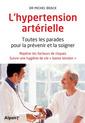 Couverture de l'ouvrage L'Hypertension artérielle