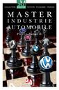 Couverture de l'ouvrage Master de l'industrie automobile