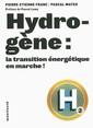 Couverture de l'ouvrage Osez l'hydrogène !