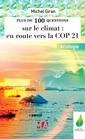 Couverture de l'ouvrage Le climat en question