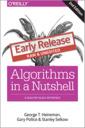 Couverture de l'ouvrage Algorithms in a Nutshell (2nd Ed.)
