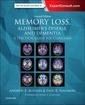 Couverture de l'ouvrage Memory Loss, Alzheimer's Disease, and Dementia
