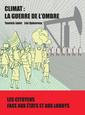 Couverture de l'ouvrage Climat : La guerre de l'ombre