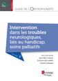 Couverture de l'ouvrage Guide de l'orthophoniste - Volume 5 : Intervention dans les troubles neurologiques, liés au handicap, soins palliatifs