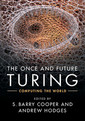Couverture de l'ouvrage The Once and Future Turing