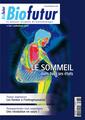 Couverture de l'ouvrage Biofutur N° 367 (Juillet-Août 2015)