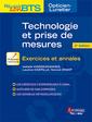 Couverture de l'ouvrage Technologie et prise de mesures (2° Éd.)