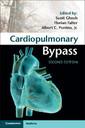 Couverture de l'ouvrage Cardiopulmonary Bypass